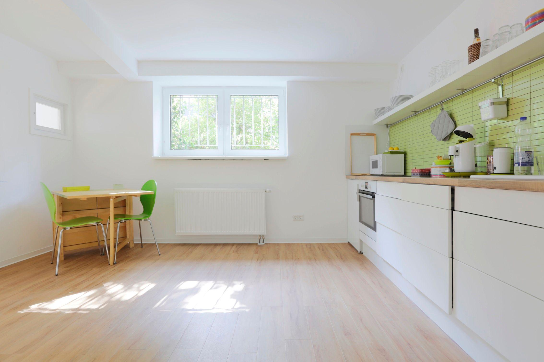 kleiner raum küche 2 | steffs rappelkiste - Küche Kleiner Raum