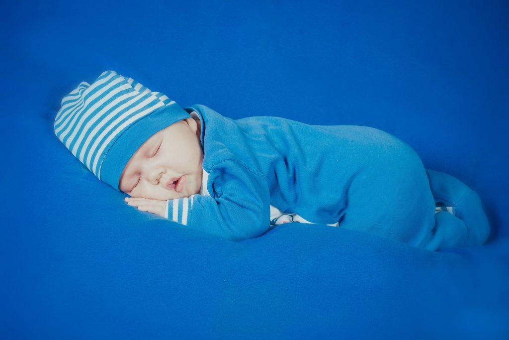 Babyschlaf- Interview Teil 2
